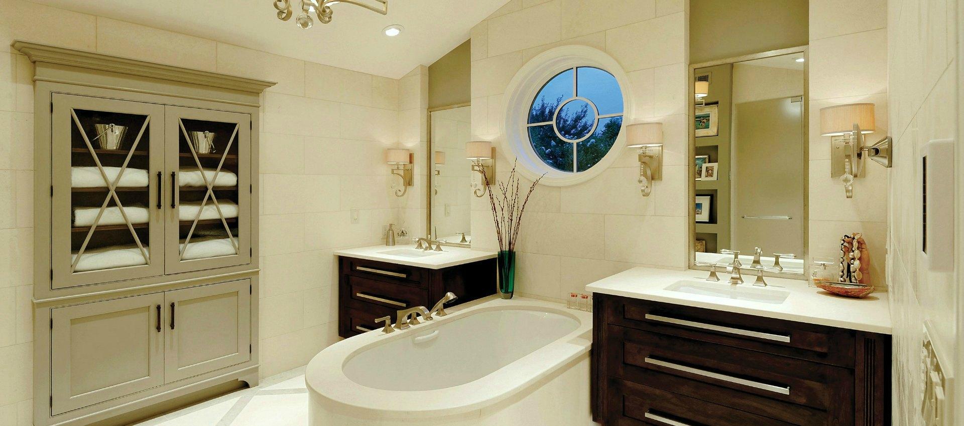 Alexandria VA | Custom Kitchens and Baths VA | MD | DC